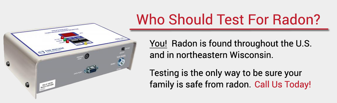 Slide 3 – Who Should Test